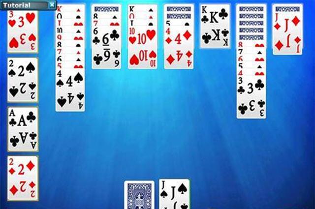 霍伊尔纸牌游戏合集2013截图1