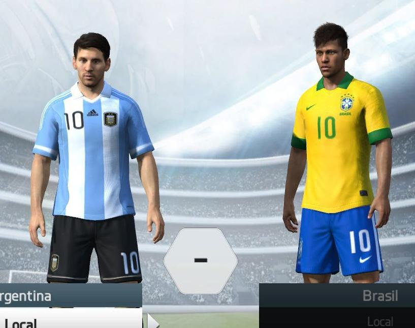 FIFA14 23支球队扩展补丁