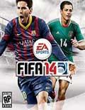FIFA14游戏画质增强补丁