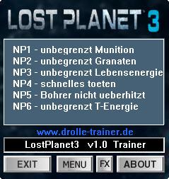 失落的星球3修改器+6