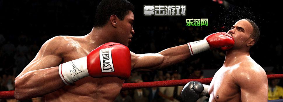 拳击游戏_拳击游戏下载_拳击游戏电脑版 乐游网