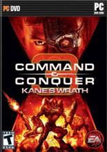 命令与征服3凯恩之怒通关解锁存档