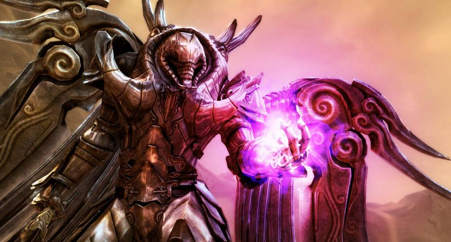 恶魔城:暗影之王英文备份还原文件