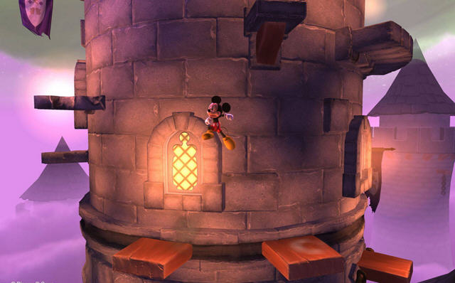 幻影城堡 高清重制版截图2