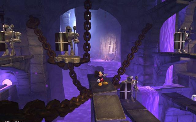 幻影城堡 高清重制版截图4