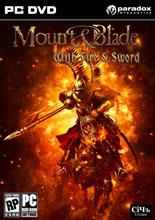 骑马与砍杀:火与剑存档 全装备属性顶级开局存档
