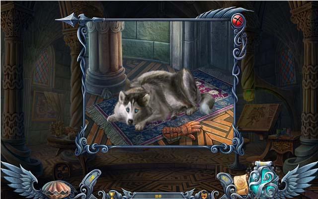 鬼魂之谜4:银色之箭中文典藏版截图2