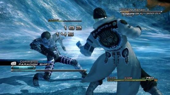 最终幻想13Steam预载版游戏解锁补丁