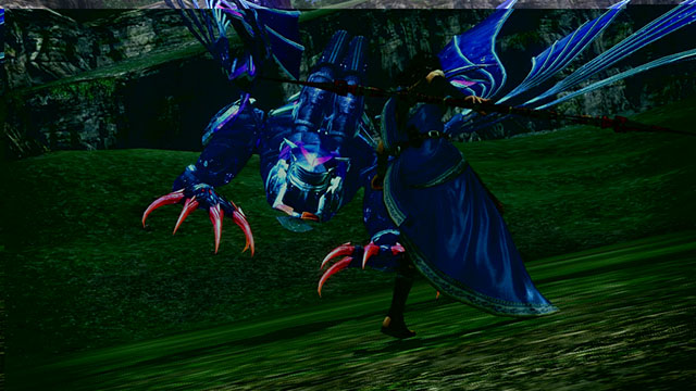 最终幻想13中文破解版截图3