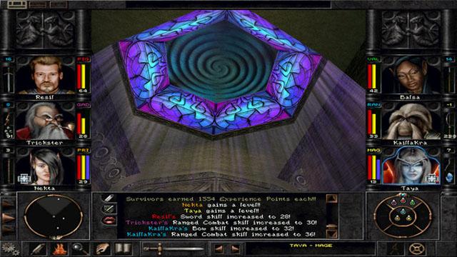 巫术8截图3