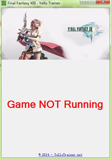 最终幻想13v1.0修改器+13