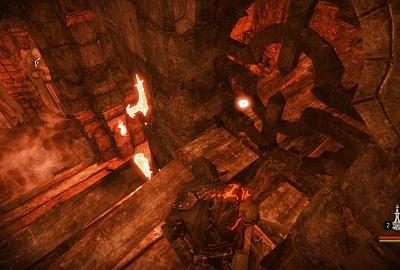 《冥河:暗影大师》最新游戏图
