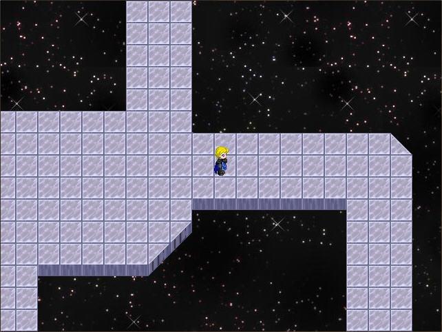 rpgmaker 迷宫素材