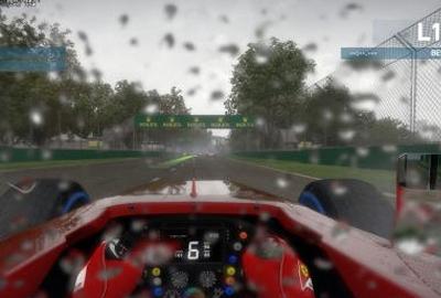 《F1 2014》PC性能测试 突破不大配置不高