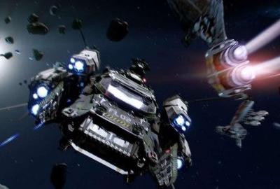 玩家自制《星际公民》宣传视频  CE引擎打造