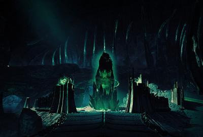 """《命运》""""黑暗底层""""DLC公布 新敌人曝光"""