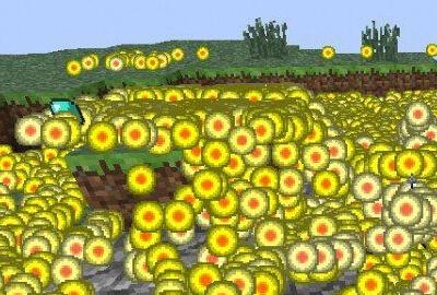 首页 - 游戏库 -  我的世界  我的世界里面有各种各样的动物和植物可