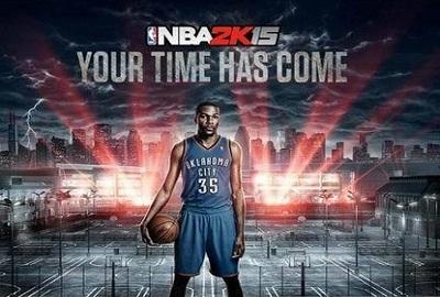 ��NBA 2K15��ͼ�Ĺ���