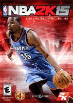NBA 2K15官方中文版