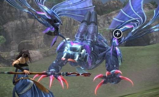 最终幻想13伪全屏补丁