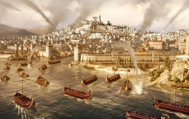 罗马2全面战争帝皇版降低难度MOD