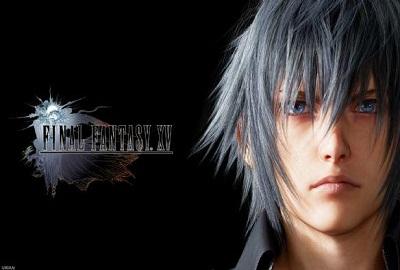 《最终幻想15》最新技术演示 人物建模介绍