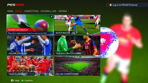 实况足球2015画面色彩设置优化补丁
