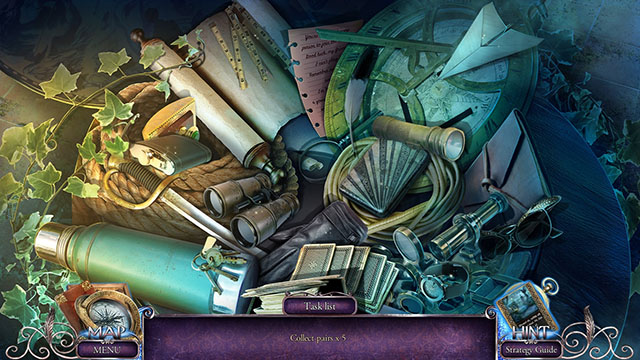 表面6:神的游戏中文典藏版截图4