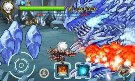 猎魔勇者v1.0截图4