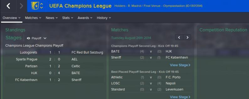 足球经理2015真实联赛名俱乐部名及球员名MOD