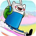滑雪大冒险:探险时光