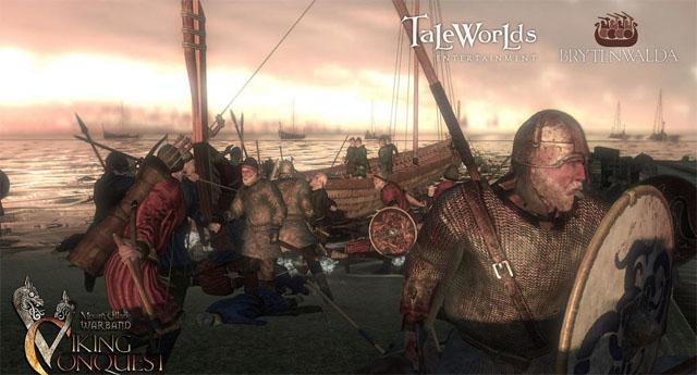骑马与砍杀:战团维京征服截图0