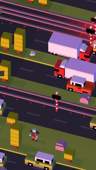 天天过马路v1.2.1截图2