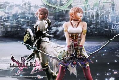 最终幻想13-2降难度进阶玩法攻略