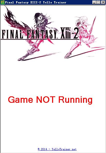 最终幻想13-2存档修改器