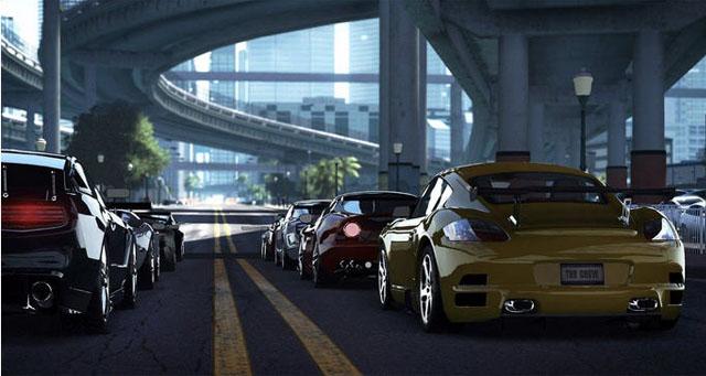 飙酷车神PC黄金版截图3