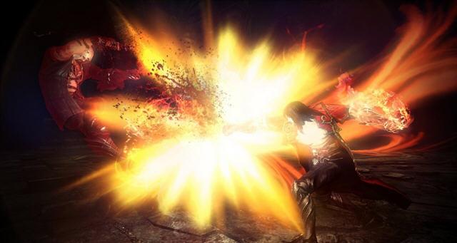 恶魔城:暗影之王2中文破解版截图6