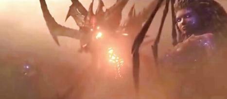 《风暴英雄》最新CG视频观赏