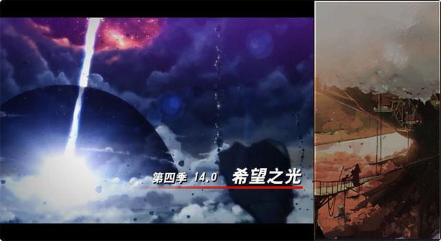 DNF单机版14.0:希望之光中文版截图0