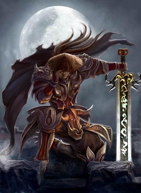 星球探险家热血传奇开天巨剑mod