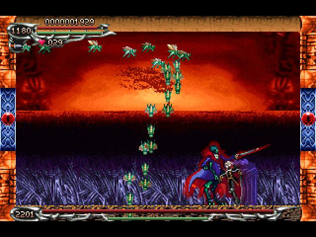 恶魔城对战版截图4