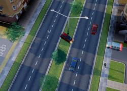 模拟城市5车辆可随时调头MOD
