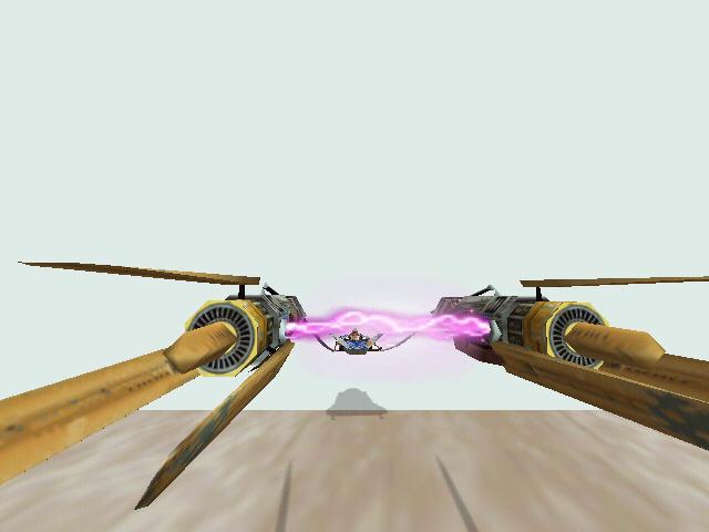 星战前传1:极速飞车截图2