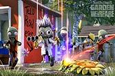 《植物大战僵尸:花园战争》最新游戏截图