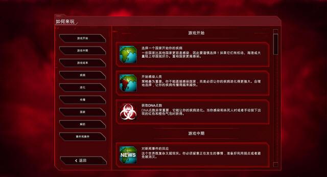 瘟疫公司中文版截图1