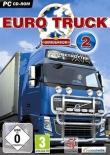 欧洲卡车模拟2傲龙X720黑色拖拉机