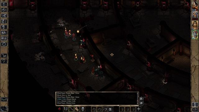 博德之门2:加强版中文汉化版截图2
