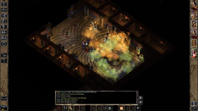 博德之门2:加强版中文汉化版截图3