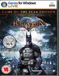 蝙蝠侠:阿卡姆疯人院年度版存档 89%完美剧情存档