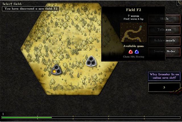 宝石争霸2:暗影追击截图1
